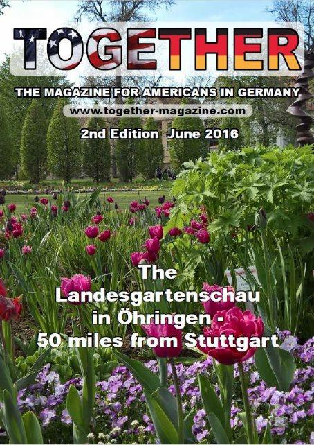 Together Magazine June 2016