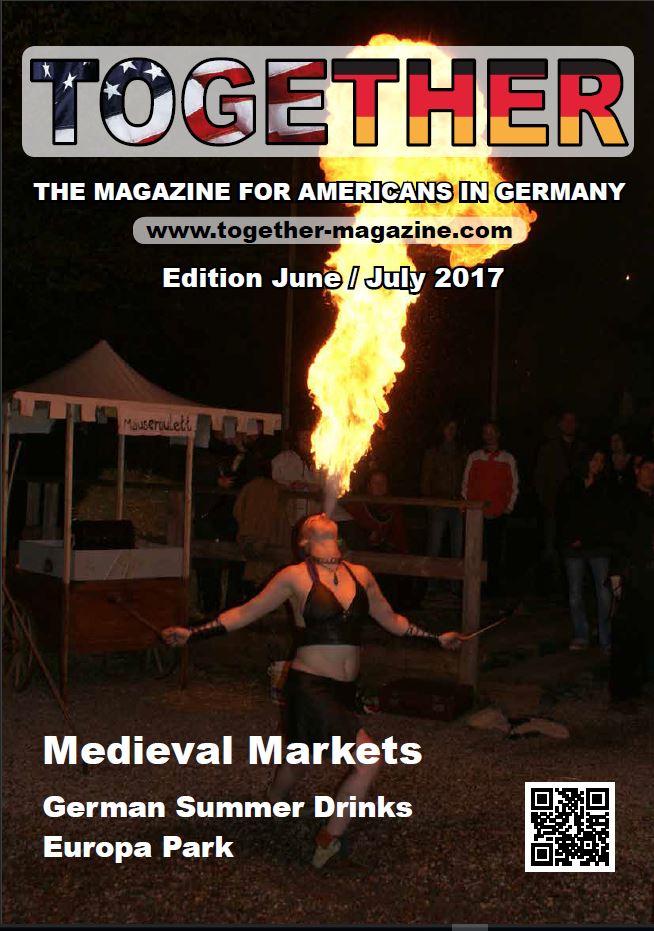 Together Magazine June & July 2017