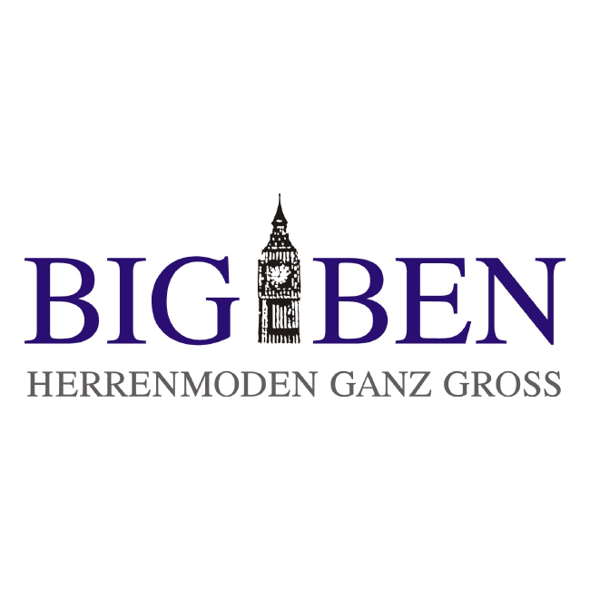 Big Ben Men's fashion, living large