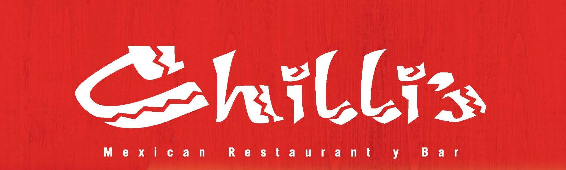 Chillis Mexican Restaurant y Bar