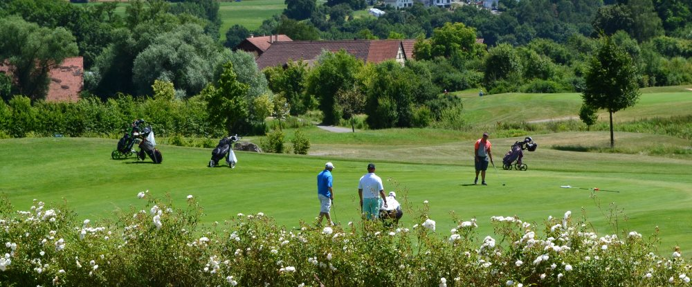 Stuttgart USO´s 25th Annual Golf Tournament