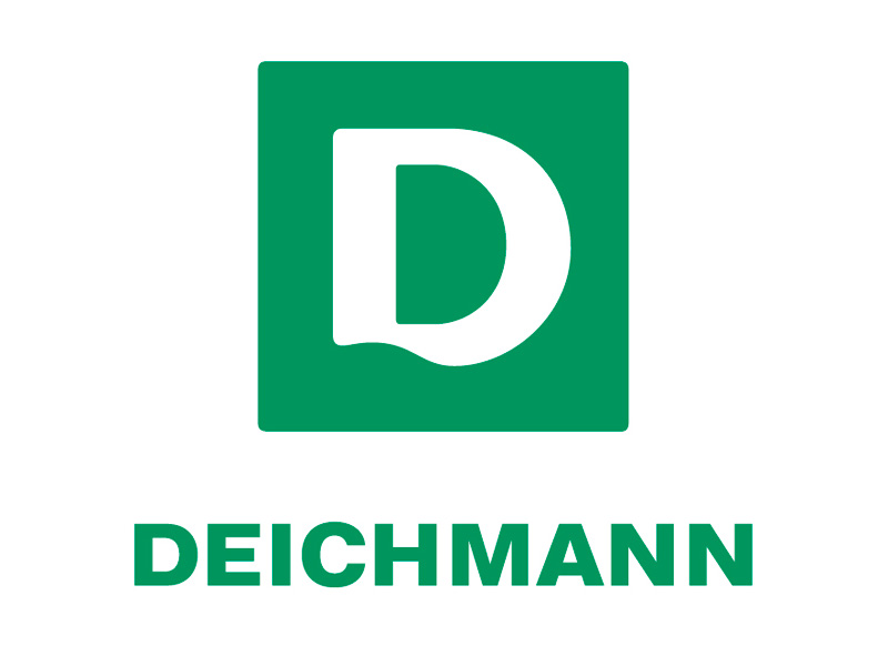 Deichmann shoes in the Schwabengalerie in Vaihingen