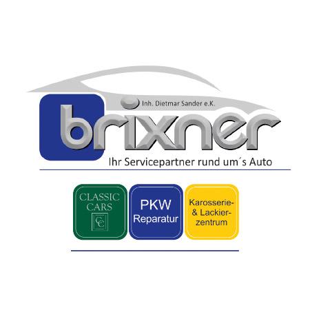 Brixner Automobile Inh. Dietmar Sander e.K.