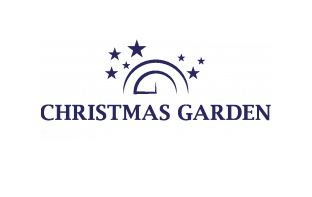 Christmas Garden at the Wilhelma