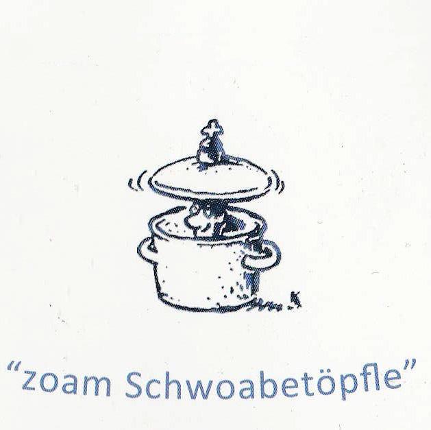 Zoam Schwoabetöpfle
