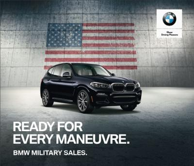 The BMW X3 xDrive30i